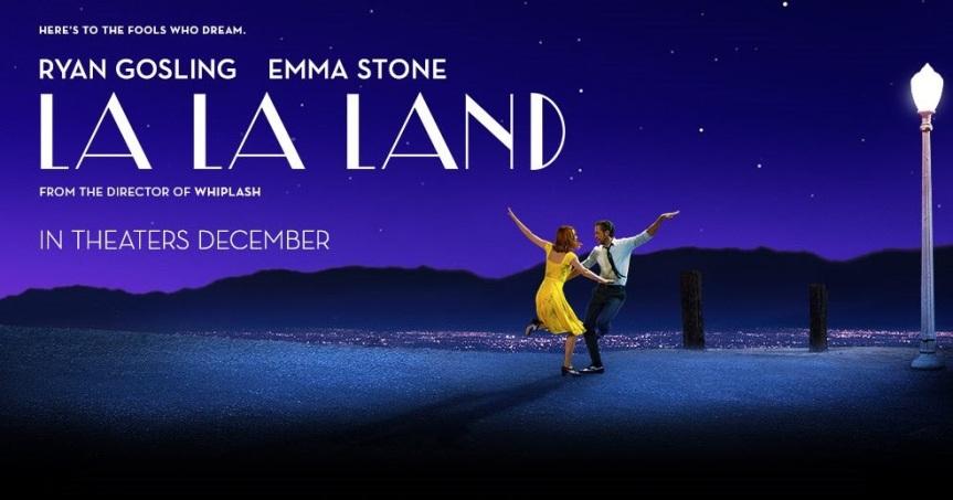 Movie Review: La La Land – Musical Magic orYawnfest?