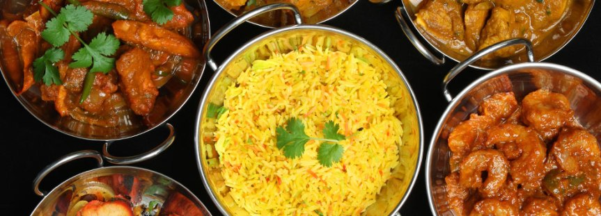 Top 5 Places To Get A Ruby Murray (Curry) InPrague
