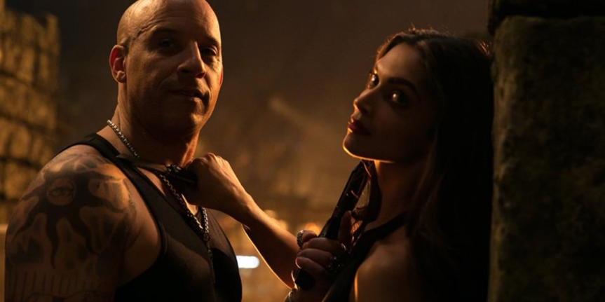 The Prague Geezer Movie Review: xXx: The Return of Xander Cage