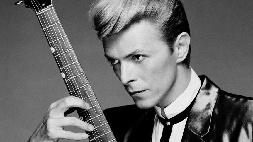 David Bowie Tribute Night – All For A GoodCause