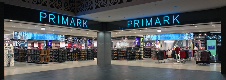 Your Wardrobe Will Never Look The Same Again: Primark Comes To Prague