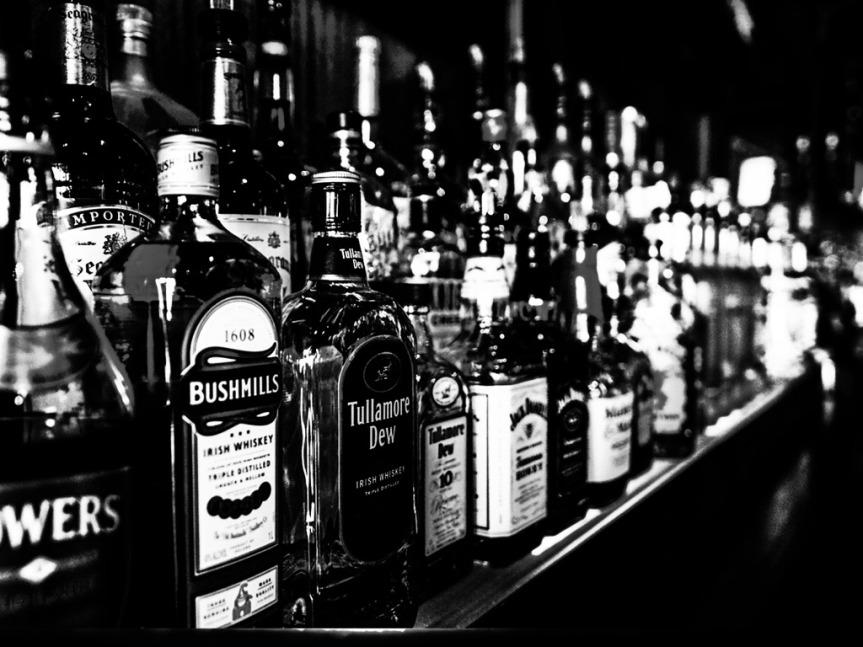 7 Days, 7 Bars in Prague, CzechRepublic