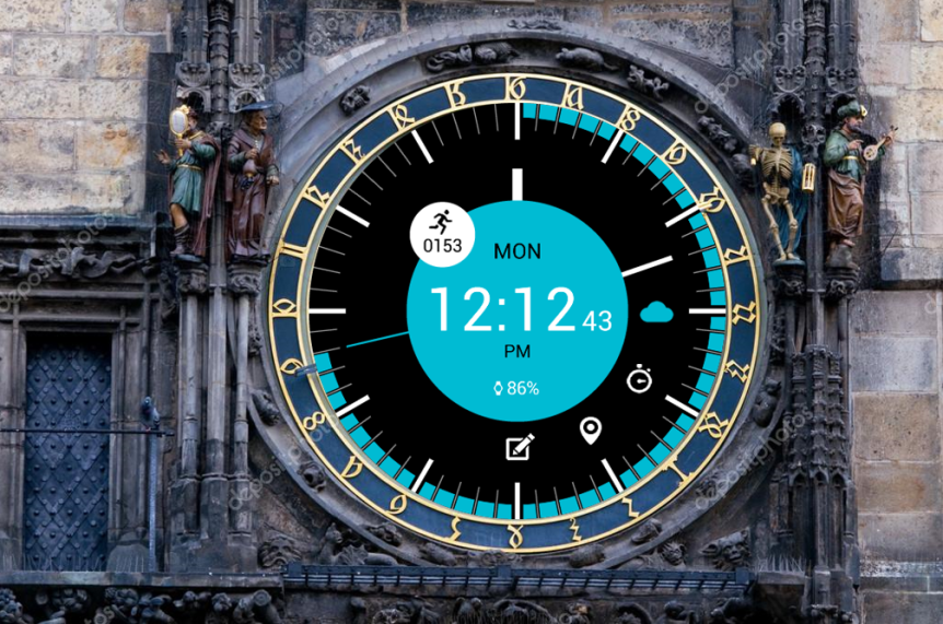 Prague Astronomical Clock Set For Digital Upgrade
