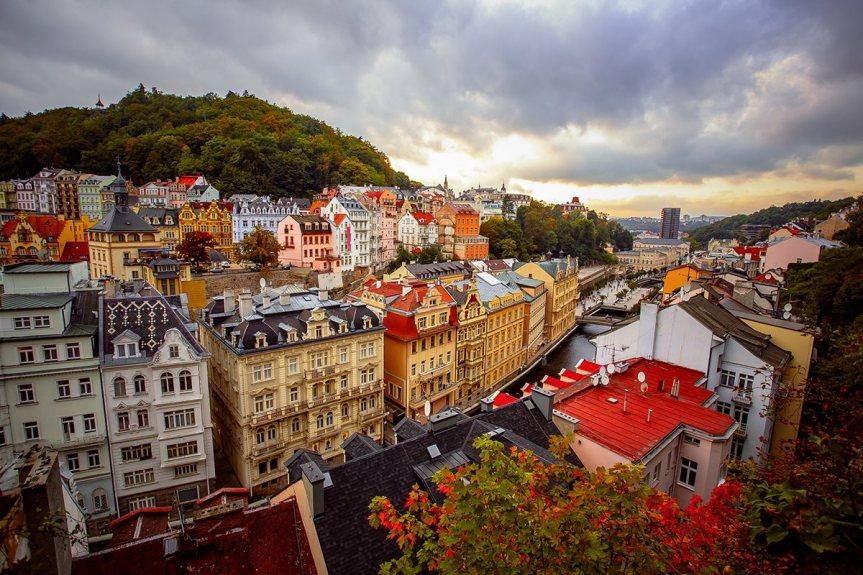 The Prague Earthquake – LatestUpdates