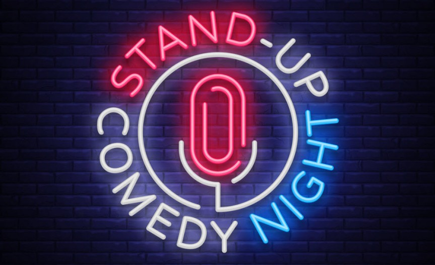 The Growing Prague ComedyScene