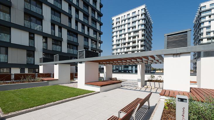 Prague Real Estate Price Hikes Set To CoolOff