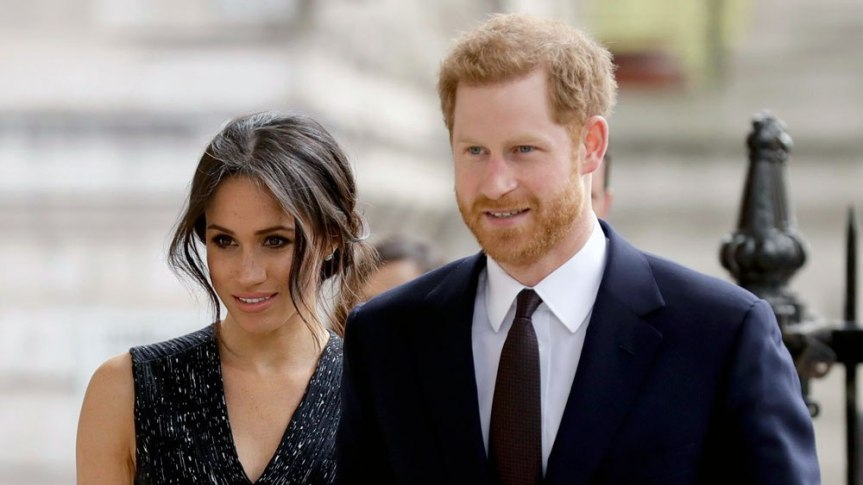 Meghan And Prince Harry Announce First Child: What Should They Name TheBaby?